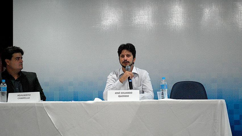 José Eduardo Blanco Querido